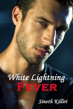 White Lightning Fever