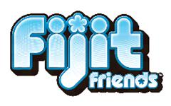 Fijit Friends logo