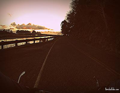 bike rialto beach