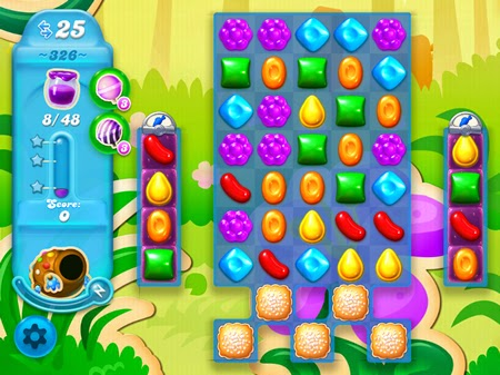 Candy Crush Soda 326