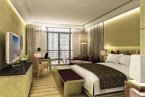Hotel Bintang 3 di Jakarta