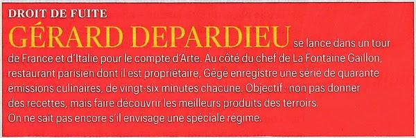cuisine des terroirs arte recettes | ohhkitchen
