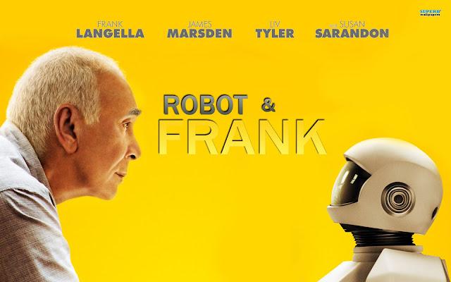 robot y frank un amigo para frank langella