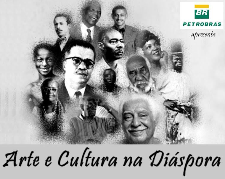 Arte e Cultura na Diáspora