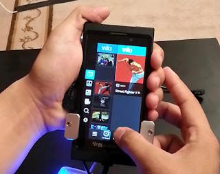 Wow!!! RIM Bagi-bagi Blackberry 10