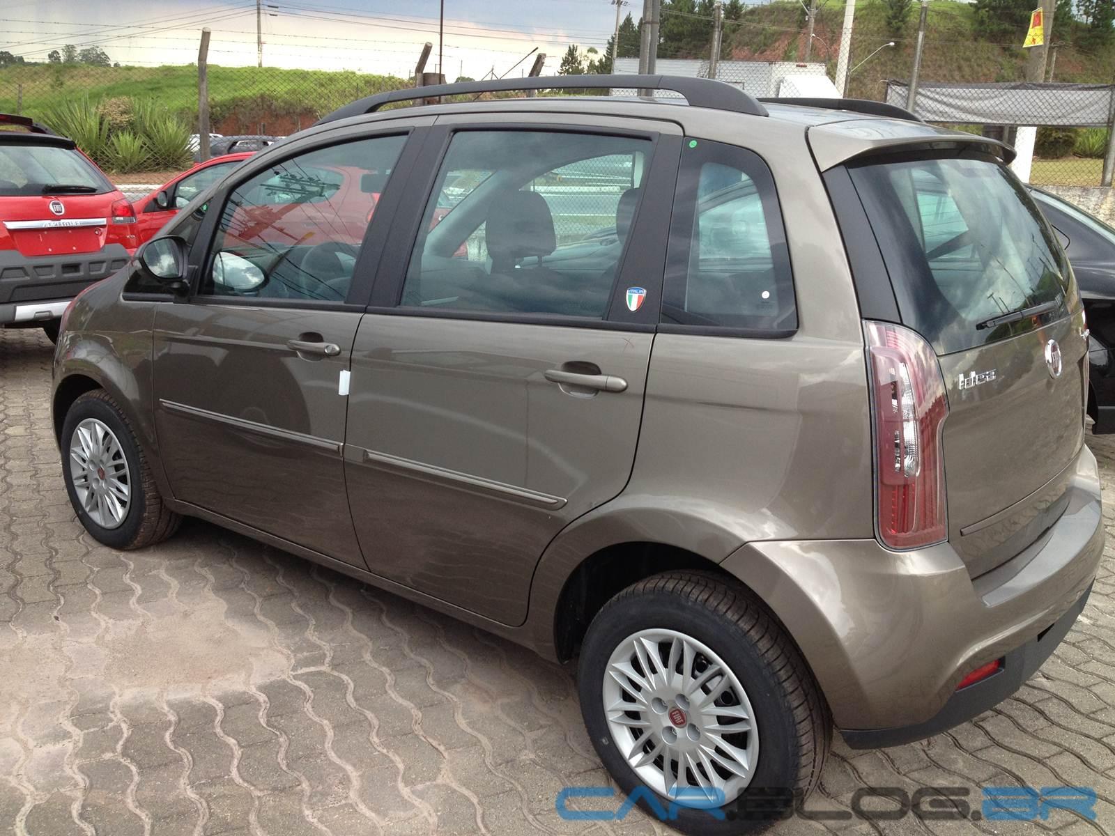Fiat idea attractive 2013 it lia pre o r car for Precio de fiat idea 2013