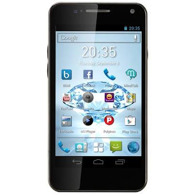 Polytron W2430 Wizard Twins - Harga Spesifikasi Handphone Android Dual SIM Terbaru - Berita Handphone