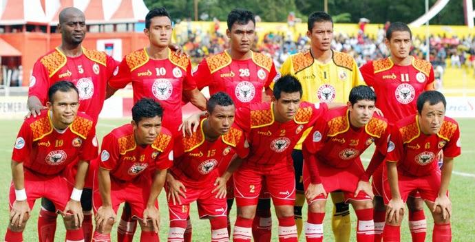 Prediksi Skor Semen Padang vs Persipura 8 Oktober 2014