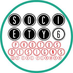 SOCIETY6 GIFT SHOP