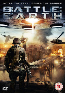 Battle Earth (2013) Online Latino