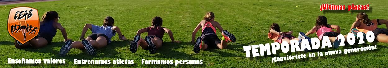 Club Esportiu Atletisme Balear
