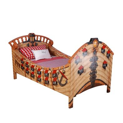 Chairs For Bedrooms: Pirate Bedroom Kids Furniture