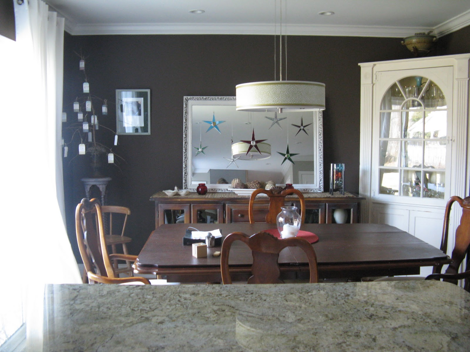 Against The Wall Dining Table Olive Coast Banquette For Dining Area