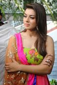 Hansika Motwani Photos at Durga movie launch-thumbnail-9