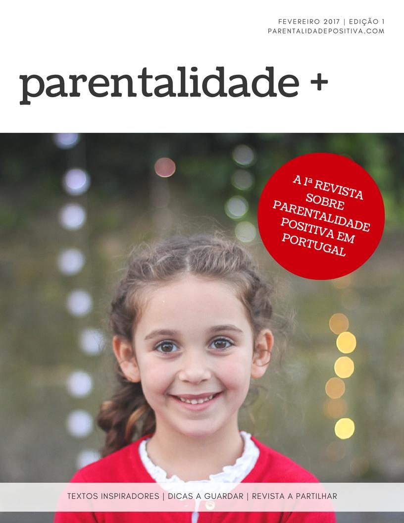 REVISTA PARENTALIDADE +