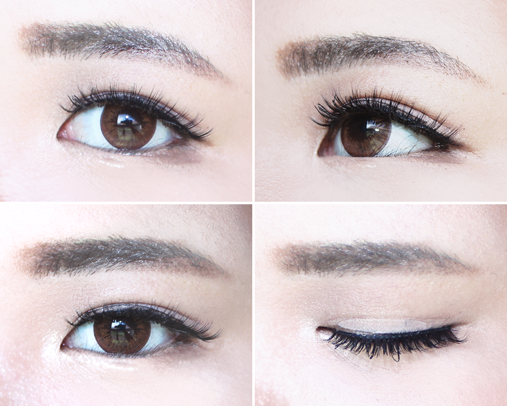 Yummmiiee Lotuslashes 504 311 Mink Fur Lashes Review