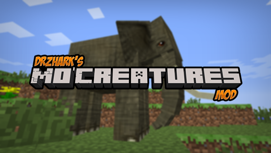MoCreatures - ����������� ����!