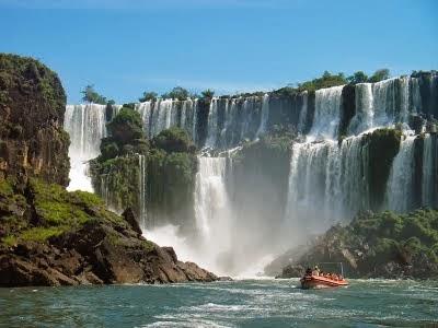 Voyage Argentine - Buenos Aires, Mar Del Plata, Iguaz - Falls, Tierra Del Fuego et Patagonie