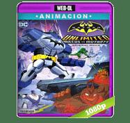 Batman Unlimited: Mech vs. Mutants (2016) WEB-DL 1080p Audio Dual Latino/Ingles 5.1
