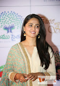 Anushka at MemuSaitham Dinner-thumbnail-10