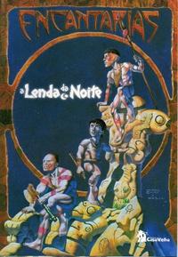 Encantarias: A lenda da noite (2005)