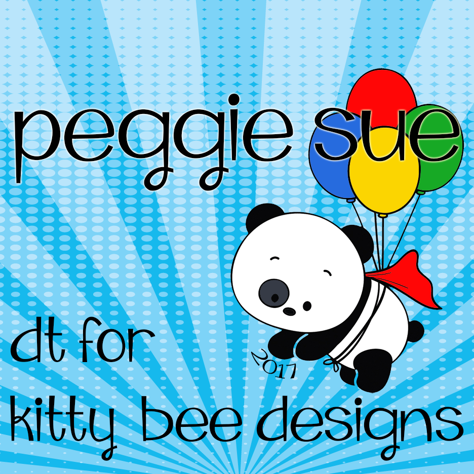 Past DT: Kitty Bee Designs