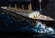 Datos del Titanic. El RMS Titanic (Royal Mail Steamship Titanic, .