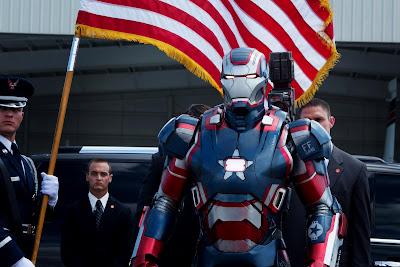 Iron Man 3 Wallpapers