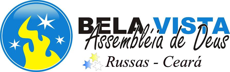 Assembléia de Deus Bela Vista Russas - CE