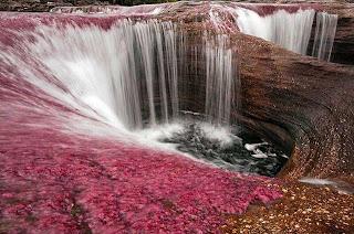 أجمل نهر في العالم!