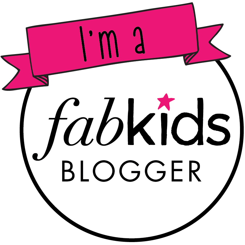 FabKids Blogger