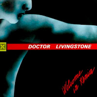 DOCTOR LIVINGSTONE - Welcome In Kenia (1985)