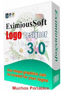 EximiousSoft Logo Designer Portable-www.muchosportables.com