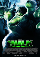 The Hulk (2003) [Latino]