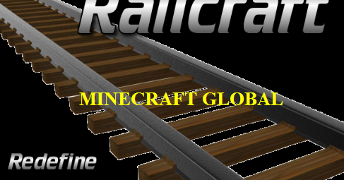 minecraft railcraft mod