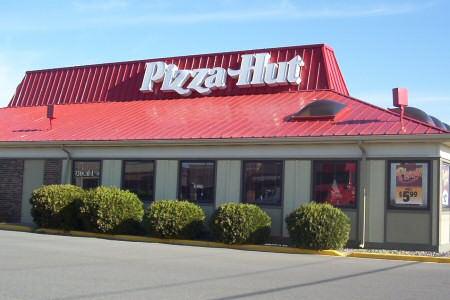 Pizza Hut - mejores franquicias