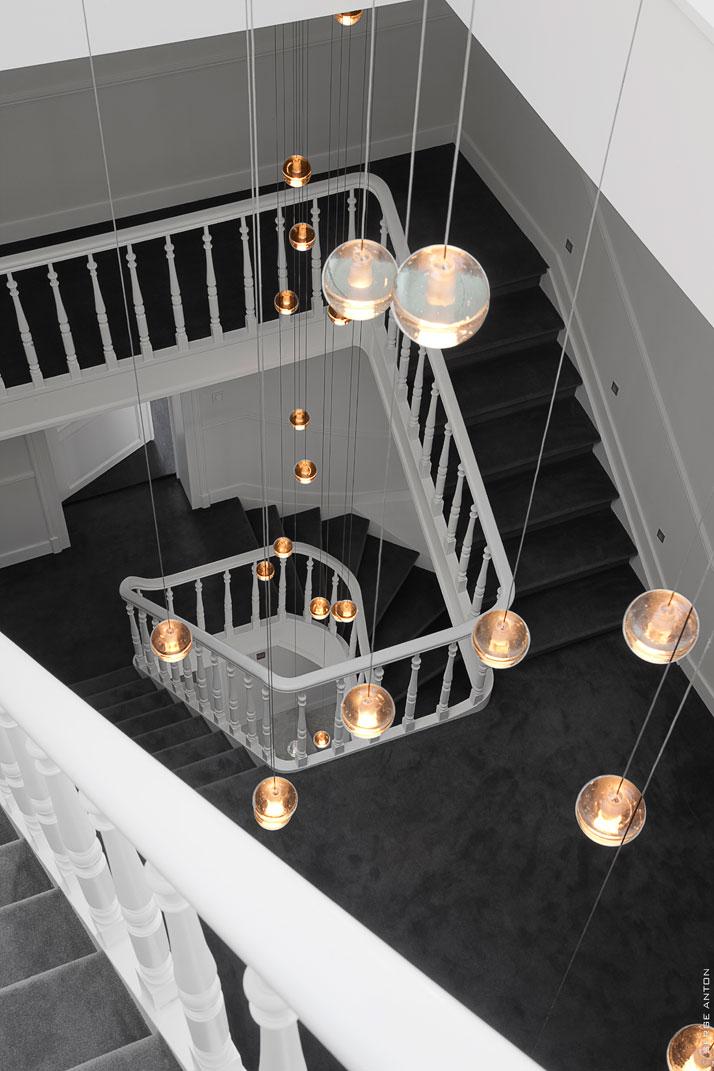 die wohngalerie tenbosch hotel eintauchen in skandinavisches midcentury design. Black Bedroom Furniture Sets. Home Design Ideas