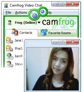 WatFile.com Download Free Camfrog Video Chat | Computer Training