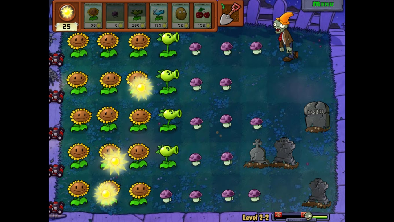 how to download plants vs zombies 2 for pc