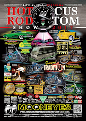 Hot Rod and Custom Show