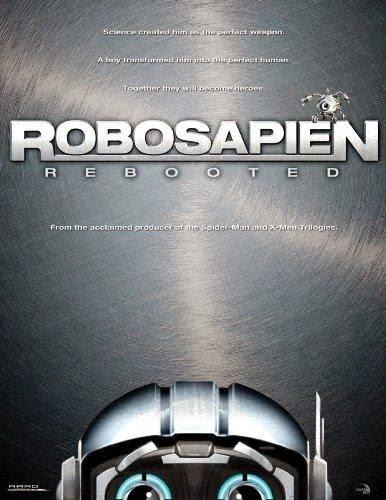 Cody, a robotok ásza online film (2013)
