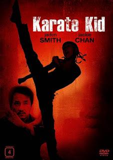 Assistir Karatê Kid Dublado Online HD