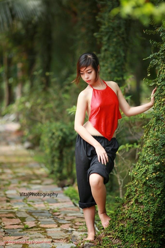 Mong Manh Yếm Đào 7