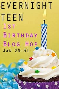 Happy Birthday Evernight Teen!