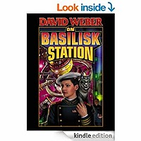 FREE On Basilisk Station by David Weber