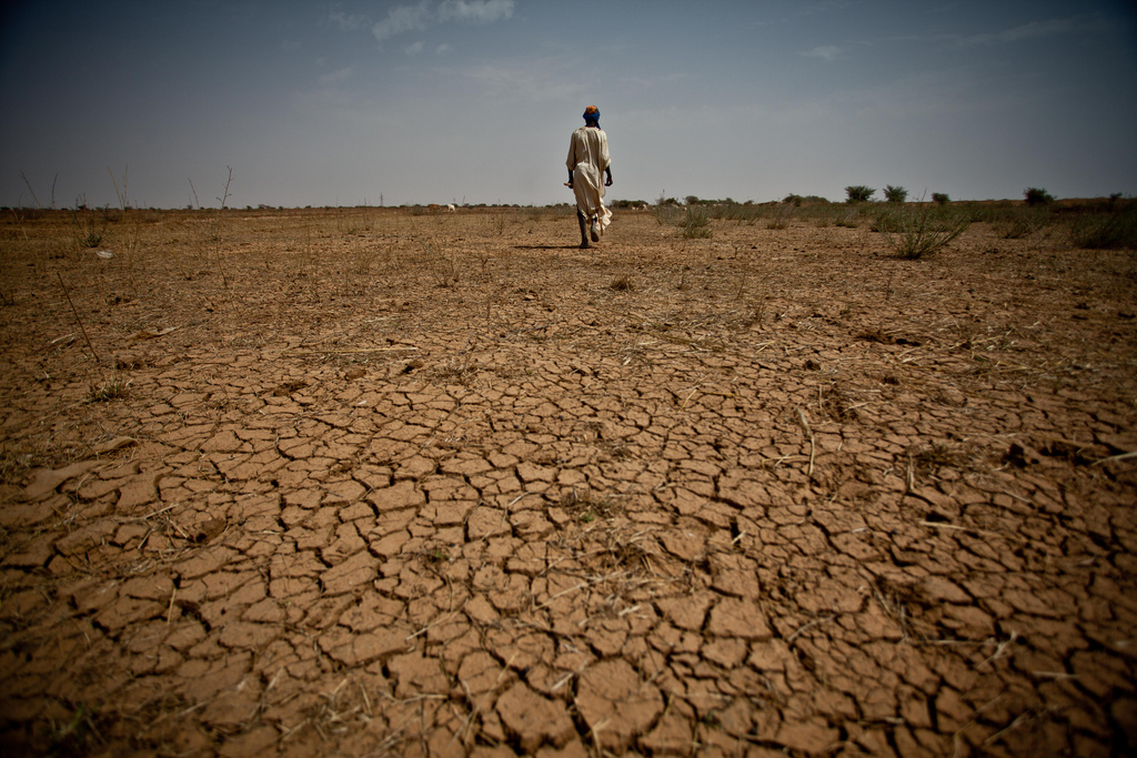 Photo credit  Oxfam InternationalSahel Drought