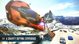 Asphalt 8 Airborne APK for Android Full HD free download