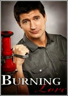 Burning Love: O Filme – Dublado (2014)