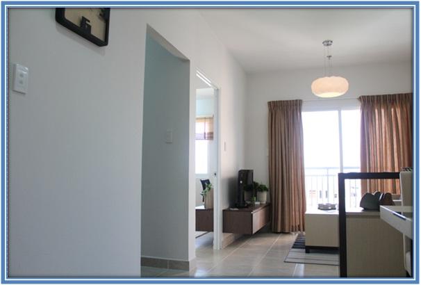 Bán căn hộ Ehome 3 chỉ từ 573 triệu/ căn