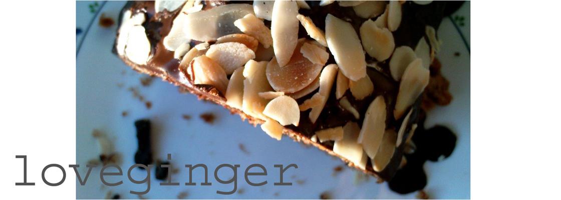 loveginger